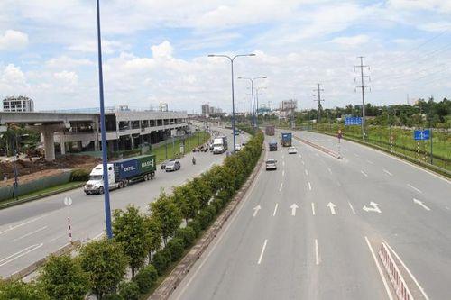 Năm 2019, TP.HCM dự kiến triển khai 138 dự án giao thông