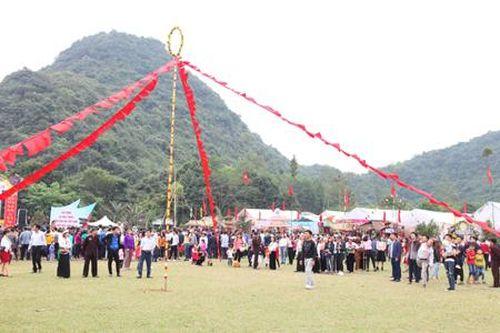 Nho Quan: Tích cực bảo tồn và phát huy bản sắc văn hóa dân tộc Mường