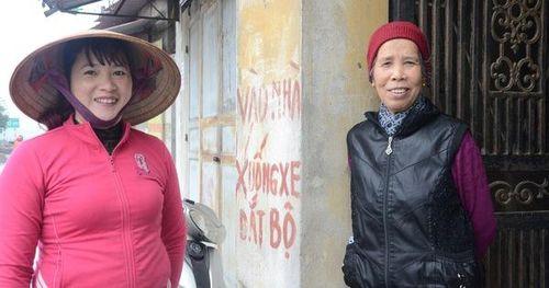 Ngôi làng duy nhất có vinh dự được ông Kim Jong- un 'ghé qua' trước khi về Hà Nội dự thượng đỉnh Mỹ - Triều