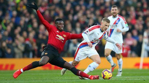 Nhận định Crystal Palace - Man United: Đại bàng chọc Quỷ đỏ (Mới cập nhật)