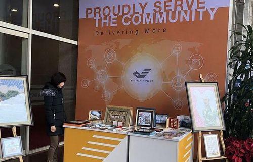 Phát hành bộ tem đặc biệt chào mừng Hội nghị Thượng đỉnh Mỹ - Triều Tiên lần 2