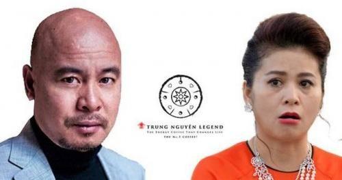 Nguồn cơn nào dẫn đến tranh chấp ly hôn căng thẳng của vợ chồng ông Đặng Lê Nguyên Vũ?