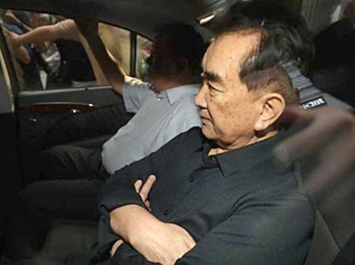 Những điều chưa biết về các quan chức tháp tùng Chủ tịch Triều Tiên
