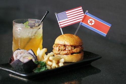 Điểm lại các chiêu 'ăn theo' Hội nghị Trump - Kim tại Singapore