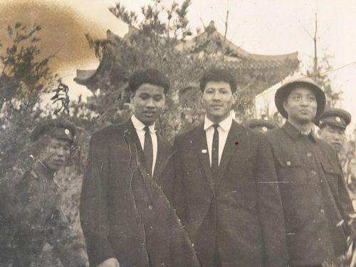 Ký ức những ngày 'rèn võ' tại Triều Tiên trong lòng cựu lưu học sinh Việt 74 tuổi