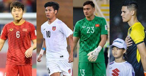 Xuân Trường, Văn Lâm và làn sóng 'ngoại binh ĐNÁ' ở Thai League 2019