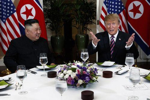 'Triều Tiên đáng được nới lỏng trừng phạt nếu phá hủy cơ sở Yongbyon'