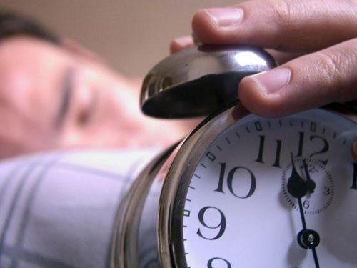 Nga chế tạo đồng hồ có thể kiểm soát giấc ngủ
