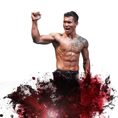 Võ sĩ MMA Việt Nam hạ chóng vánh đối thủ Hàn Quốc