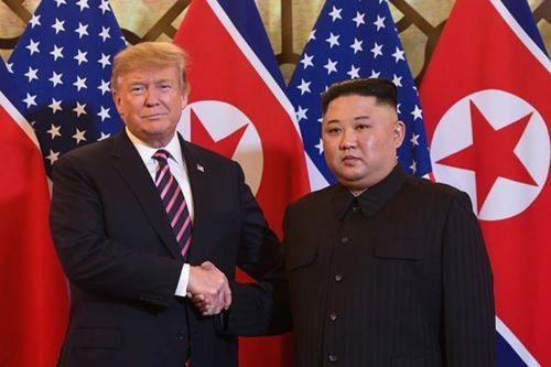 Trung Quốc hy vọng Mỹ - Triều Tiên tiếp tục đối thoại