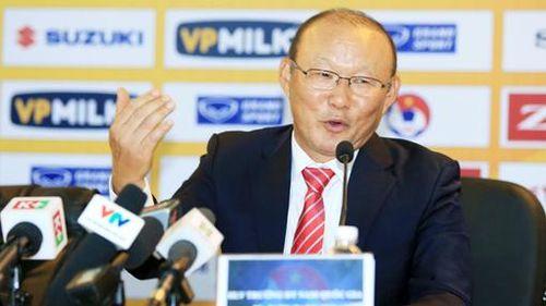 HLV Park Hang Seo chỉ ra hai điều giúp bóng đá Việt Nam dự World Cup