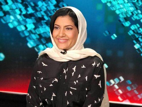 Nữ đại sứ đầu tiên trong lịch sử Ả Rập Saudi từng lập kỷ lục Guinness thế giới