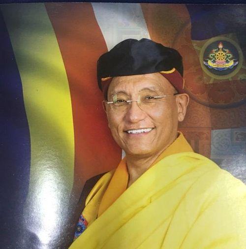 Đức Gyalwang Drukpa thăm Việt Nam, cầu nguyện quốc thái dân an