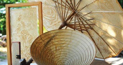 Trúc Chỉ Huế: Sản phẩm nghệ thuật tinh tế mang đậm nét văn hóa dân gian