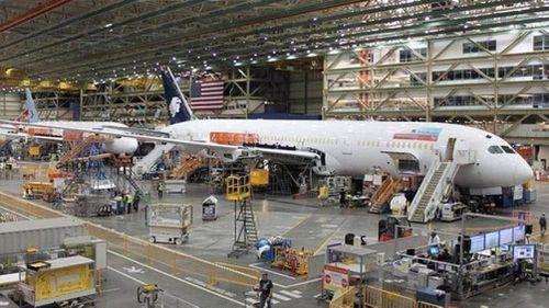 Sếp UAC tiết lộ lý do chọn Đà Nẵng để sản xuất linh kiện máy bay