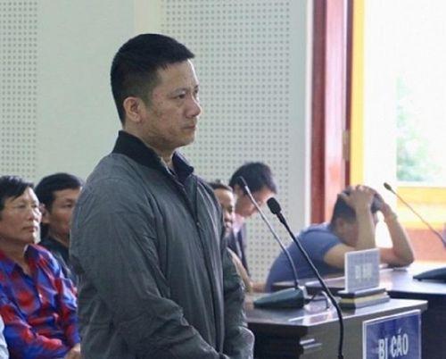 Nghệ An: Phó phòng quỹ đất bị phạt 18 năm tù về tội chiếm đoạt tài sản
