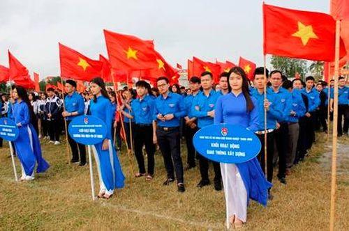 Ninh Bình: Khởi động Tháng Thanh niên năm 2019