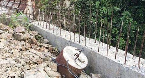 Lãng phí dự án đường Nam Đông – A Lưới