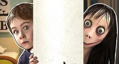 Hé lộ nguồn gốc của 'quái vật' Momo gây kinh hãi mạng xã hội