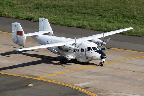 Bất ngờ lớn khi Mỹ mua máy bay vận tải từ nước thứ ba để... tặng cho đối tác
