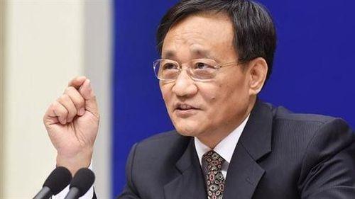 4 'hổ lớn' Trung Quốc bị bắt cùng ngày là ai?