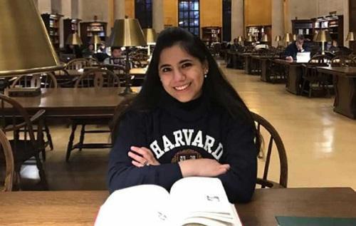 Nhà tâm lý học trẻ tuổi nhất thế giới theo học thạc sĩ tại Harvard ở tuổi 17