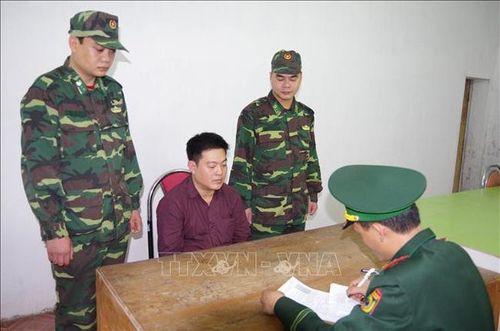 Quảng Ninh: Đối tượng truy nã bị bắt khi làm thủ tục xuất cảnh
