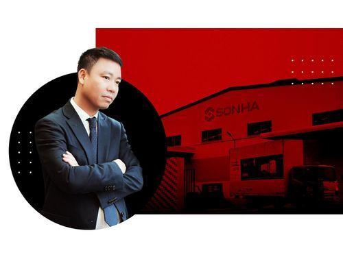 'Sơn Hà phải thành bạn thân của mọi gia đình Việt'
