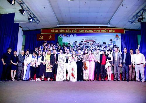 'Ngọn lửa biển đảo trong lòng sinh viên lần 03' tại trường Đại học Sài Gòn diễn ra thành công tốt đẹp