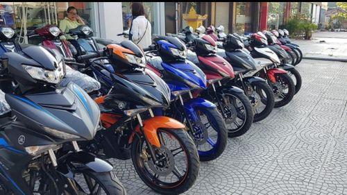 Bảng giá xe Yamaha tháng 3/2019: Giảm giá mạnh tại đại lý
