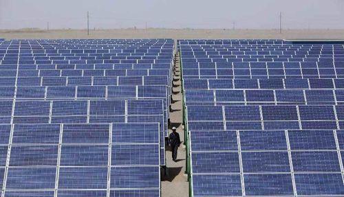 Trung Quốc và tham vọng nhà máy năng lượng mặt trời trong không gian