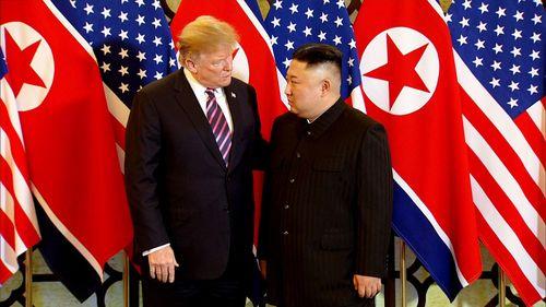 Triều Tiên lần đầu thừa nhận kết quả thượng đỉnh Trump - Kim