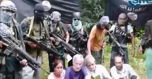 IS đang quyết xây dựng căn cứ tại Philippines