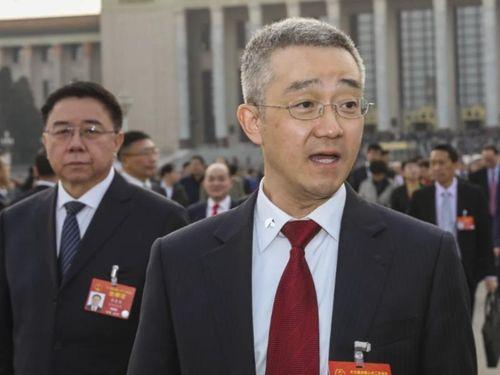 Con trai ông Hồ Cẩm Đào có thể làm Bí thư Thành ủy Tây An