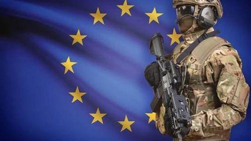 Mỹ đang làm gì với châu Âu và các đồng minh?