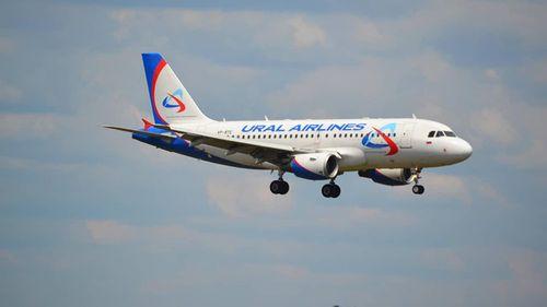 Nga: Máy bay chở khách hạ cánh khẩn cấp do nghi có bom