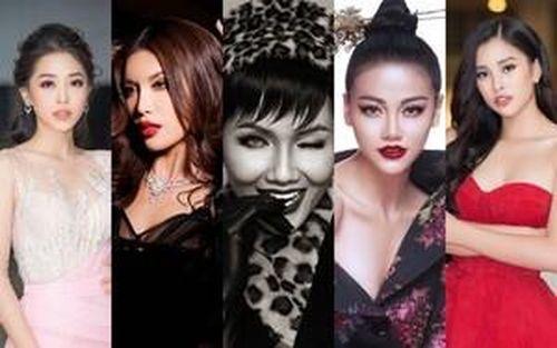 Việt Nam đứng thứ 4 trong danh sách 'Những quốc gia xuất sắc nhất tại các cuộc thi sắc đẹp năm 2018'