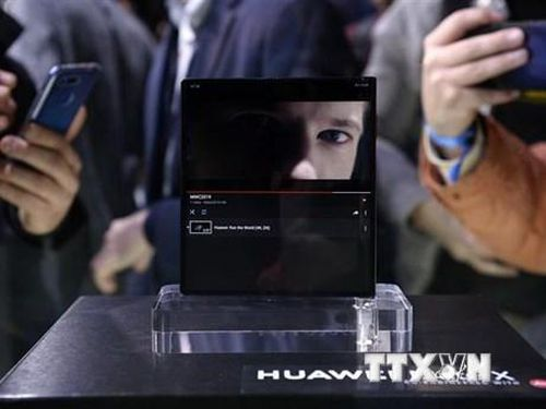 Mỹ có thể hạn chế chia sẻ tin tình báo nếu Đức bắt tay với Huawei