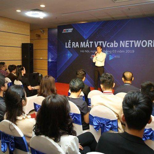 VTVcab ra mắt hệ thống mạng lưới quản lý kênh Facebook đầu tiên ở Việt Nam