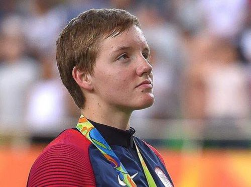 Kelly Catlin: Nhà vô địch xe đạp thế giới kết thúc cuộc sống ở tuổi 23