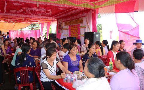 Nam Định xây dựng, nhân rộng nếp sống văn minh nông thôn mới
