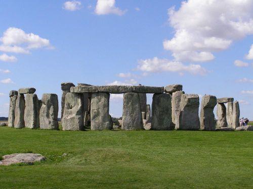 Sắp giải mã được bí mật Stonehenge?