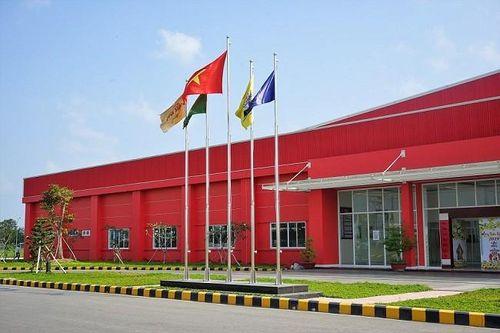 Tân Hiệp Phát khánh thành nhà máy rộng 40ha tại Hậu Giang