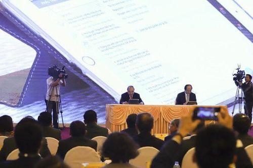 Gần 2,5 triệu văn bản VP Chính phủ được Viettel lưu trữ và xử lý thời gian qua
