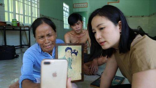 Chiếu phim tài liệu đặc biệt về thân phận cô dâu xứ Đài