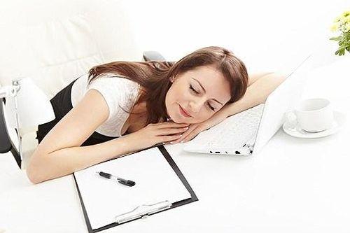 Những lợi ích tuyệt vời đến không ngờ của giấc ngủ trưa