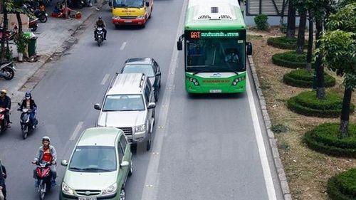 Kiểm tra thương vụ BRT tại Hà Nội