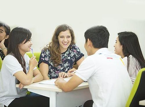 Để có những đại học quốc tế dành cho người Việt
