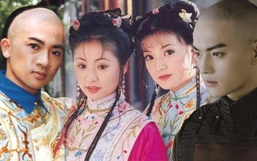 Triệu Vy - Tô Hữu Bằng làm phim 'Hoàn Châu cách cách' 2019, Lâm Tâm Như trở thành mẹ Hạ Tử Vy