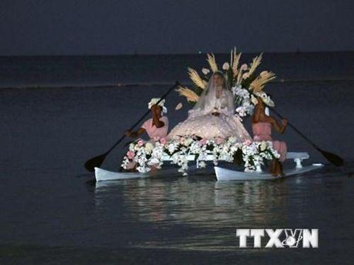 Đưa Phú Quốc vào 'bản đồ đám cưới tỷ phú' của thế giới
